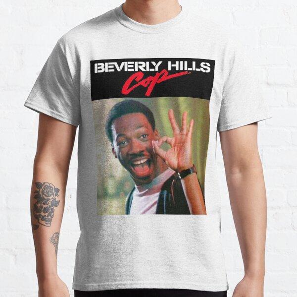 Beverly Hills Cop  Axel Foley A OK   Classic T-Shirt