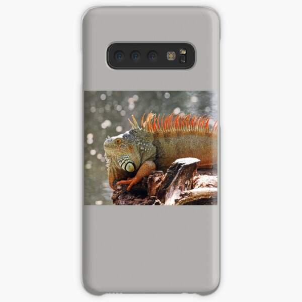 RED IGUANA  Samsung Galaxy Snap Case
