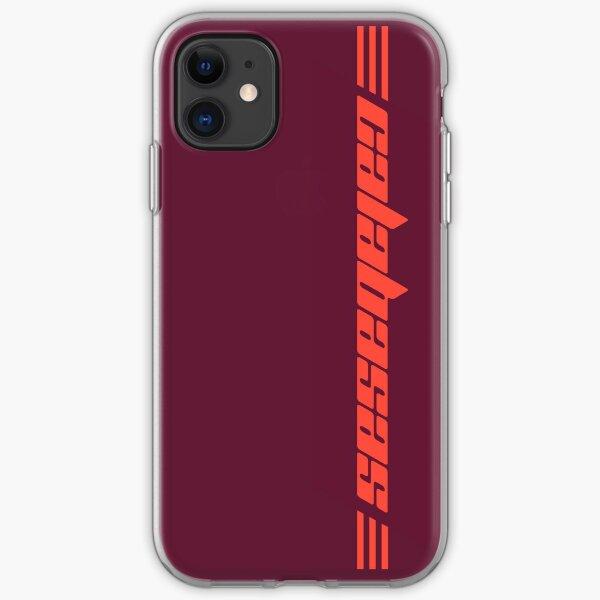 CALABASAS iPhone Soft Case
