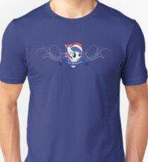 UK Ponycon Logo T-Shirt