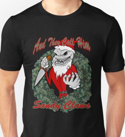 Jack - Sandy Claws T-Shirt