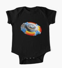 ELO Ship - Electric Light Orchestra Kids Clothes