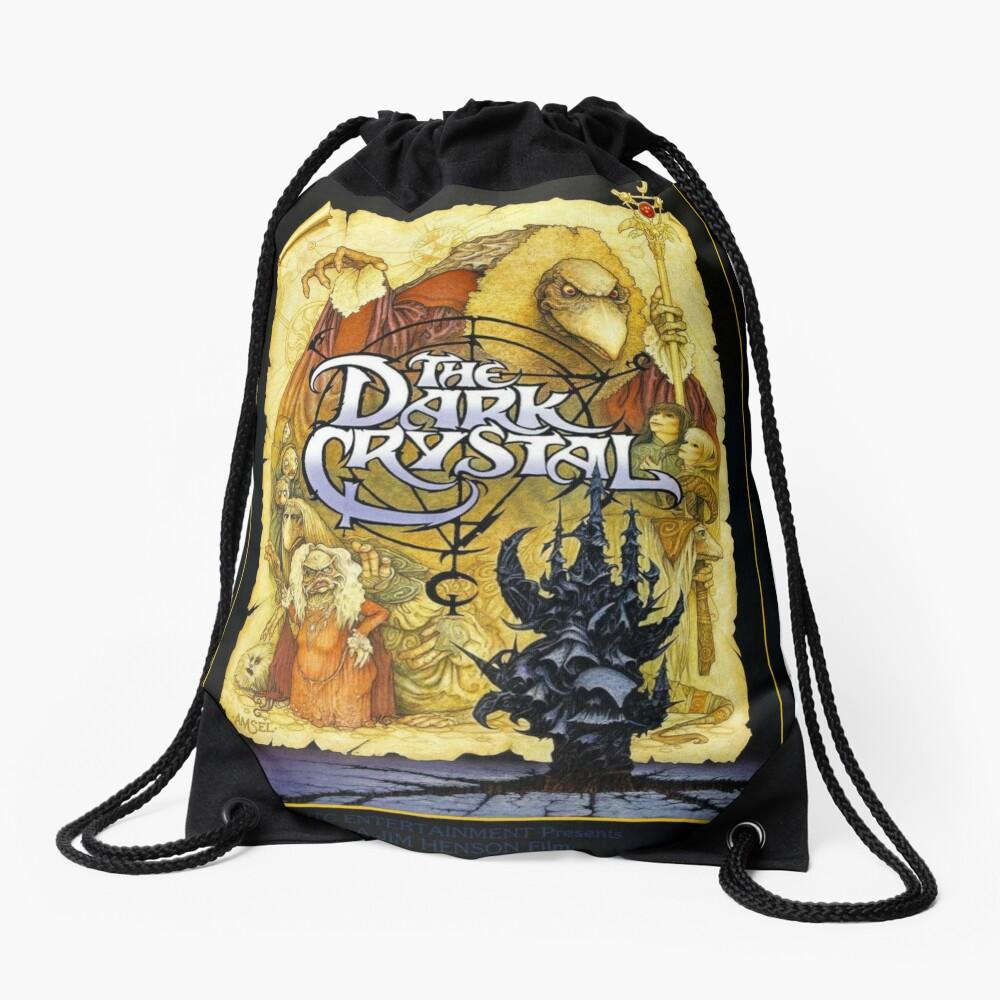 The Dark Crystal Drawstring Bag