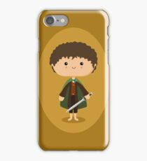 Mini Adventurer iPhone Case/Skin