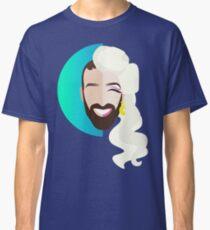DRONES OF HONOR / DANI - Drag is Burning Classic T-Shirt