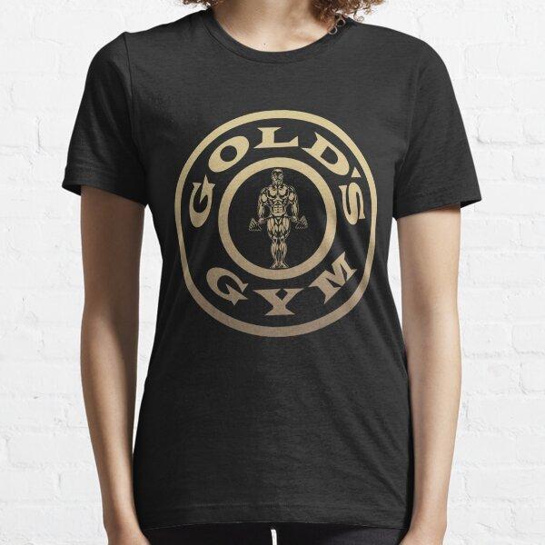 Golds Gym Essential T-Shirt