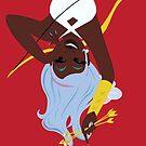 Cupid's Arrow Design by jhennetylerb