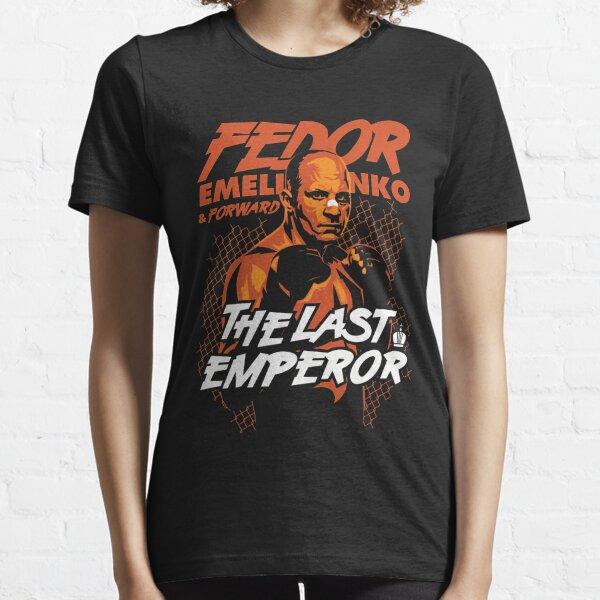 Fedor Emelianenko Essential T-Shirt