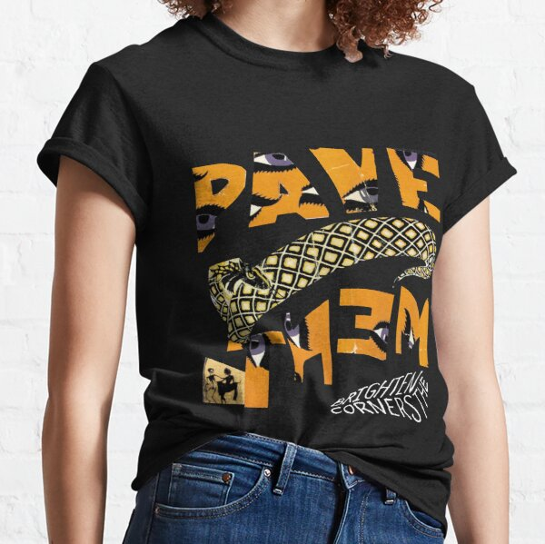Rock Youth Classic T-Shirt