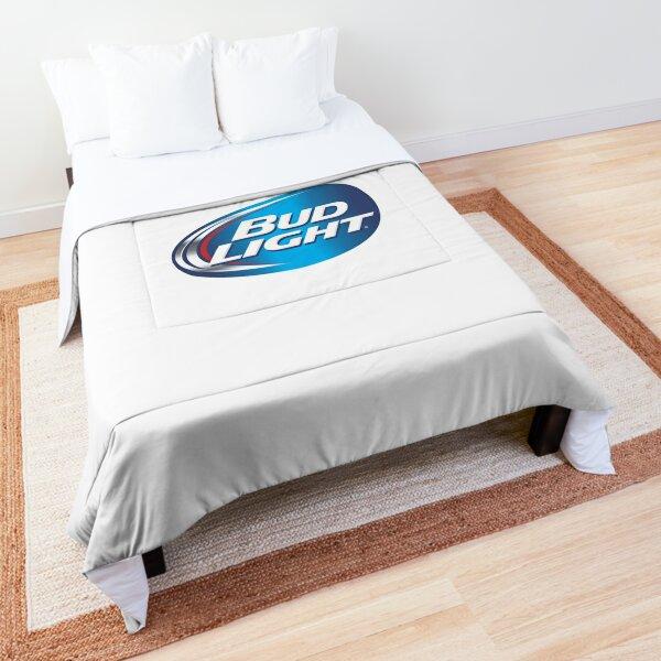 Copy of Bud Light Comforter