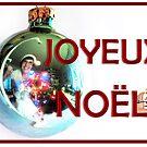 Joyeux Noël by Johanne Brunet