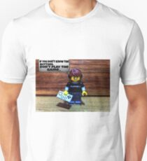 If you don't know the buttons T-Shirt