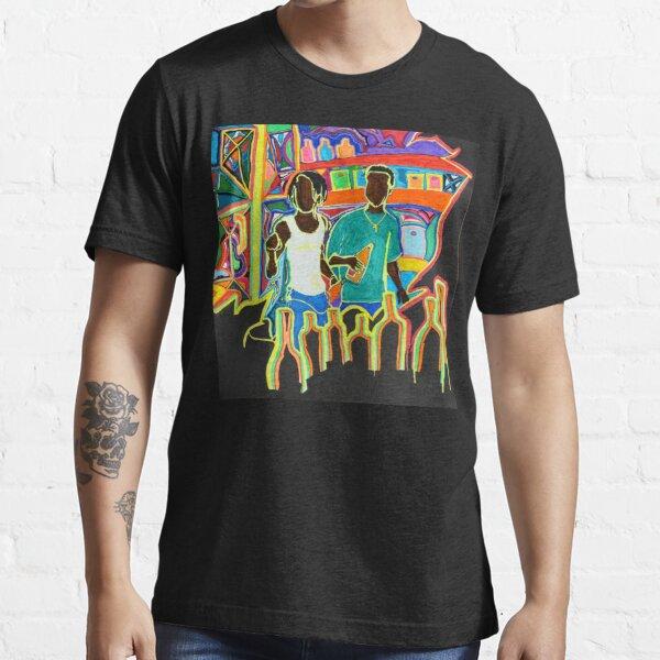 Menace II Society Essential T-Shirt