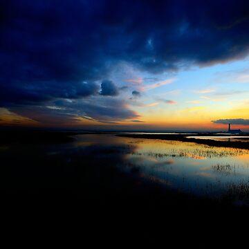 Reflective Glory by DaveDewalt