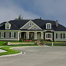 Curb Appeal by BCasTal