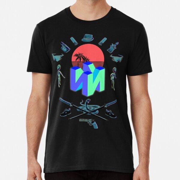 Yeah, I game / Volume 2 Premium T-Shirt