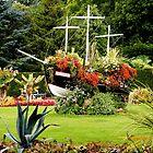 Pollok House Gardens, Glasgow by ElsT