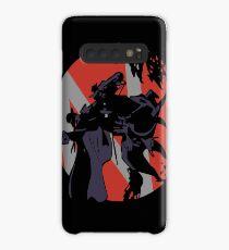 Zorro Case/Skin for Samsung Galaxy