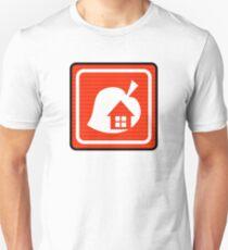 ANIMAL CROSSING HAPPY HOME DESIGNER LOGO T-Shirt