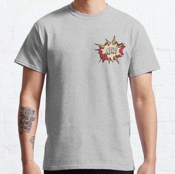 LOCK DEL ROCKWELL NORMANO FOLLANDO de Lana del Rey Camiseta clásica
