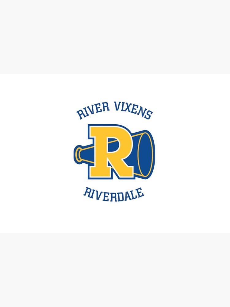 Riverdale Vixens by Hallows03