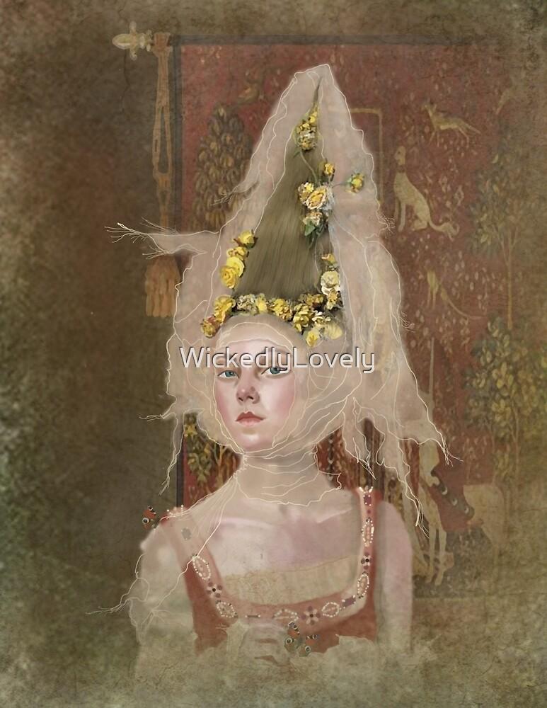 Nina (Vampire Ball)  by WickedlyLovely