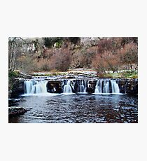 Wainwath Force, Photographic Print