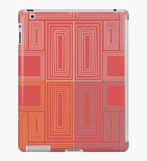 Kinetic Sculpture iPad Case/Skin