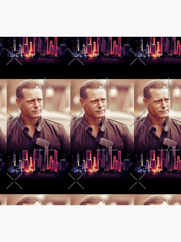 Jason Beghe by LaurenceS06