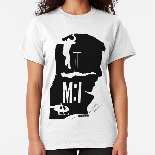 Mission: Impossible Classic T-Shirt