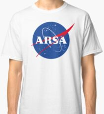 ARSA vs. POT Classic T-Shirt