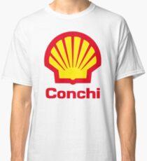 CONCHI vs. SHELL Classic T-Shirt