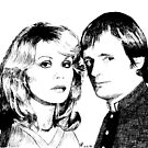 Sapphire and Steel by Kathryn Andersen