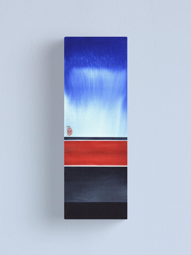 Alternate view of Landscape 1 Canvas Print