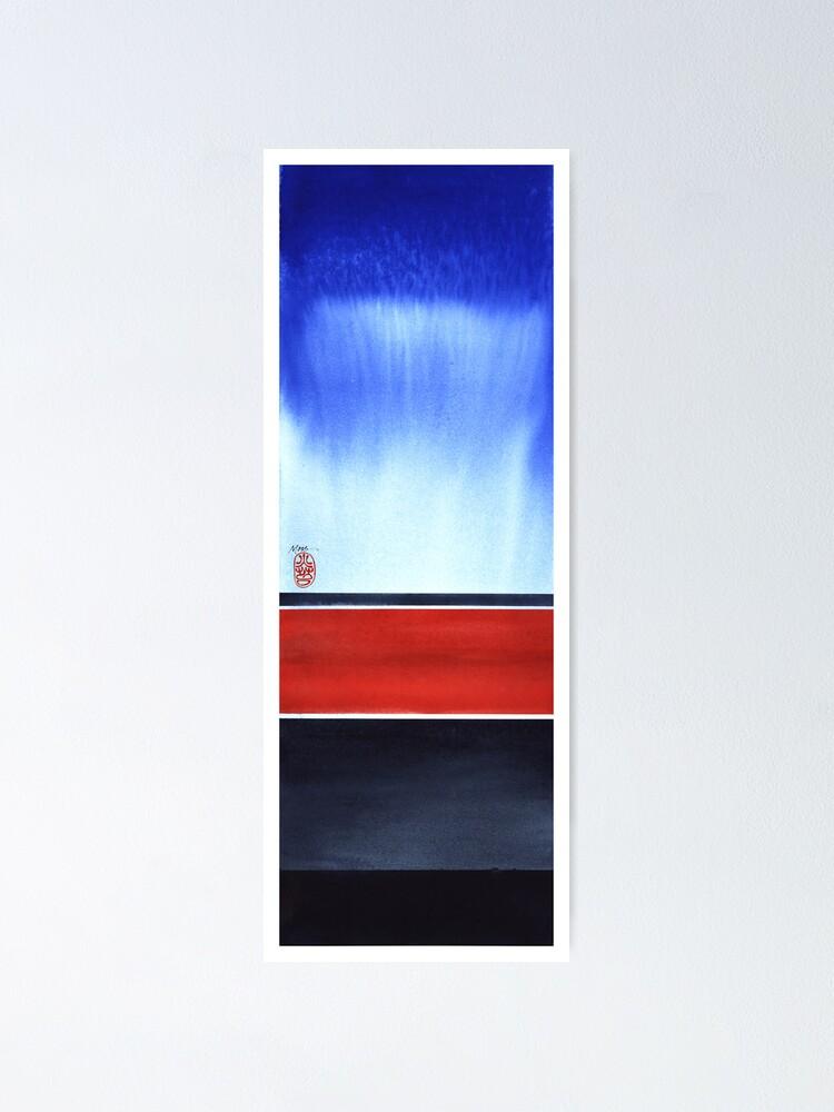 Alternate view of Landscape 1 Poster