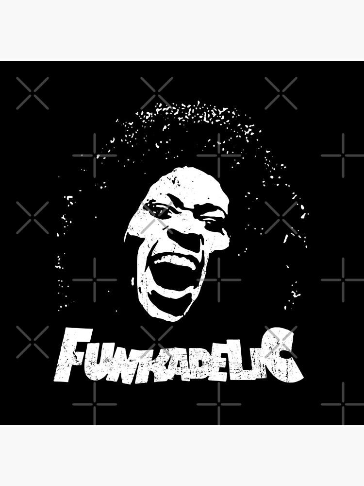 Funkadelic by Giftyshirt