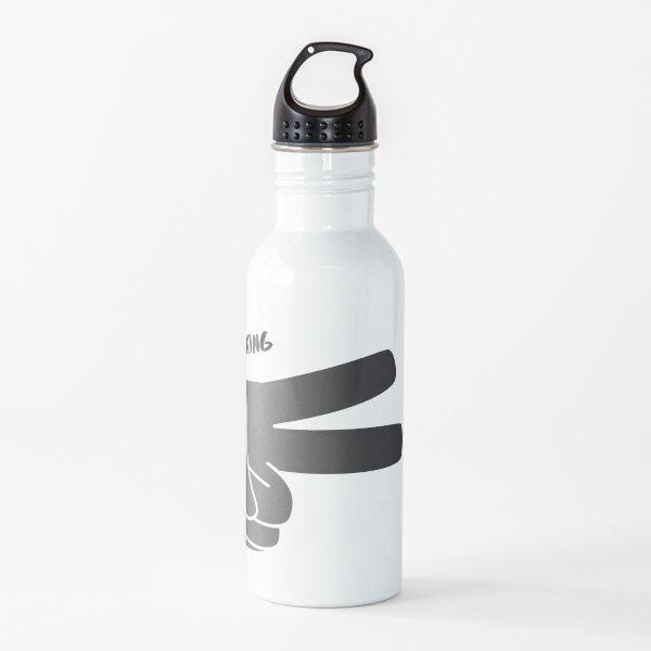 The Bandit King Water Bottle