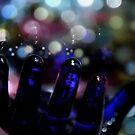 Carnival Glass by laruecherie