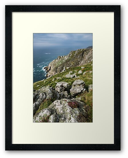 Lundy by Anita Harris