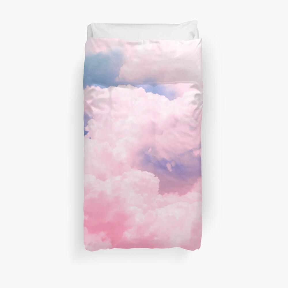 Candy Sky Duvet Cover