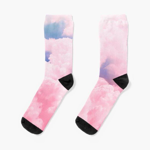 Candy Sky Socks