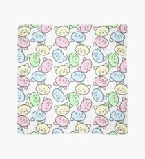 Pastel Cats Scarf