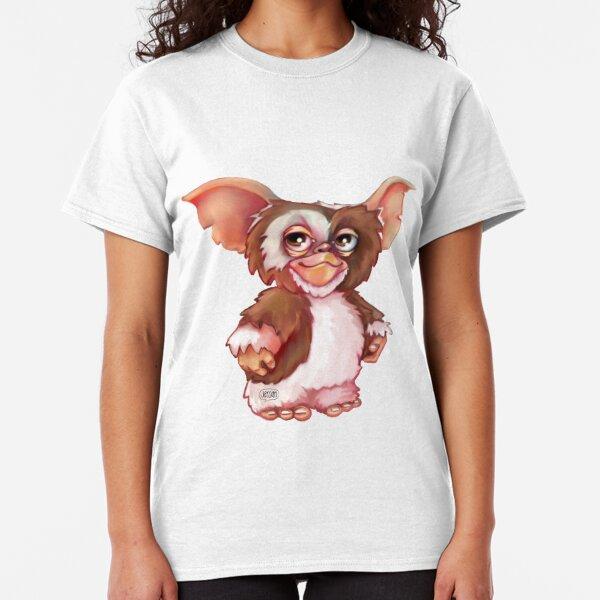 Gizmo Gremlin Camiseta clásica