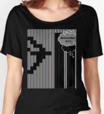 9/11 Ascii Relaxed Fit T-Shirt
