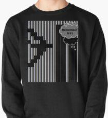 9/11 Ascii Pullover Sweatshirt