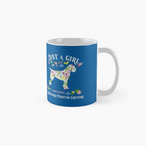 GRIFF GIRL Classic Mug