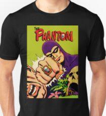 Phantom #8 T-Shirt