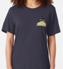 Coast Guard Tactical Operator Slim Fit T-Shirt