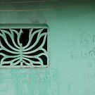Wall lines by Marjolein Katsma