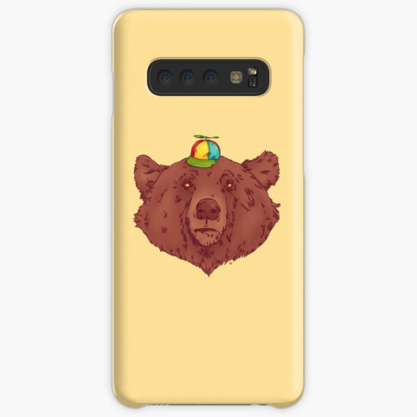 Inner Child Samsung Galaxy Snap Case
